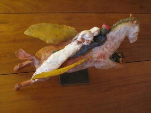 001_Les mariés de Chagall